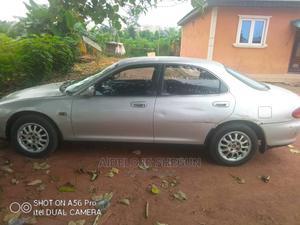 Mazda Xedos 1997 Silver   Cars for sale in Edo State, Ikpoba-Okha