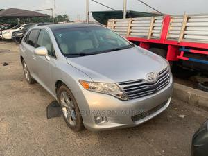 Toyota Venza 2011 V6 Silver | Cars for sale in Lagos State, Amuwo-Odofin