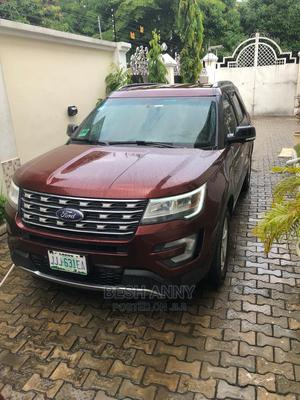 Ford Explorer 2016 Brown | Cars for sale in Lagos State, Ajah