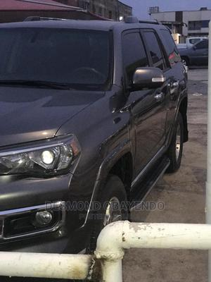 Toyota 4-Runner 2013 Limited 4X4 Gray   Cars for sale in Lagos State, Ajah