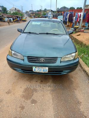 Toyota Camry 1999 Automatic Green | Cars for sale in Anambra State, Awka