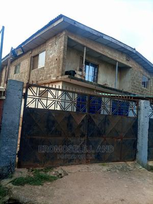 3bdrm Block of Flats in Near Unity, Egbeda for Sale   Houses & Apartments For Sale for sale in Alimosho, Egbeda