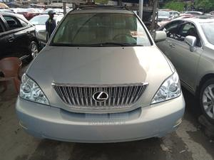Lexus RX 2005 330 | Cars for sale in Lagos State, Apapa