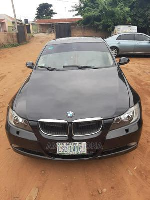 BMW 325i 2007 Black | Cars for sale in Kwara State, Ilorin West