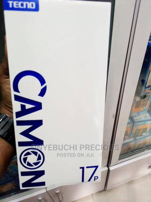 New Tecno Camon 17P 128 GB Blue | Mobile Phones for sale in Anambra State, Onitsha