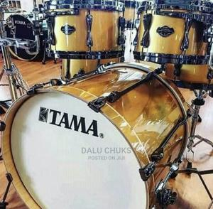 Tama Super Star Drum Set   Musical Instruments & Gear for sale in Lagos State, Ojo