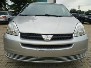Toyota Sienna 2005 CE Gold | Cars for sale in Abuja (FCT) State, Central Business District