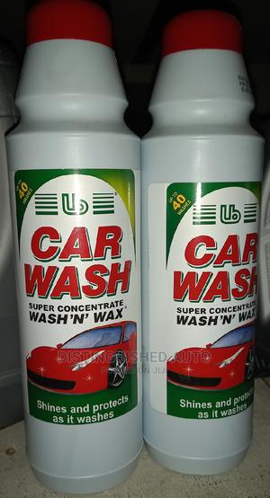 Car Wash (Wash Wax)   Vehicle Parts & Accessories for sale in Lagos State, Ajah