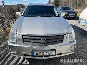 Cadillac CTS 2005 Silver | Cars for sale in Lagos State, Isolo