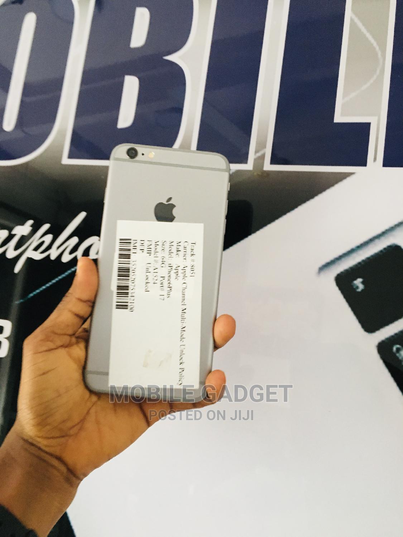 Apple iPhone 6 Plus 64 GB Gray | Mobile Phones for sale in Ajah, Lagos State, Nigeria