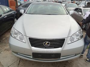 Lexus ES 2007 350 Silver | Cars for sale in Lagos State, Apapa