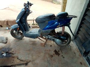 Motorcycle 2010 Blue | Motorcycles & Scooters for sale in Ogun State, Ifo