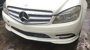 Mercedes-Benz C300 2010 White | Cars for sale in Lagos State, Ikeja
