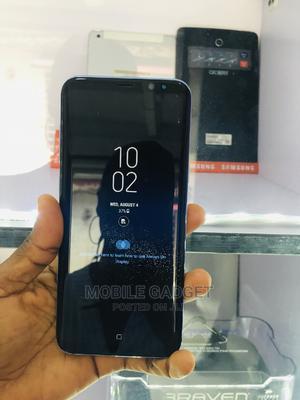 Samsung Galaxy S8 Plus 64 GB Blue | Mobile Phones for sale in Lagos State, Eko Atlantic