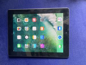 Apple iPad 4 Wi-Fi 16 GB Blue | Tablets for sale in Lagos State, Ikeja
