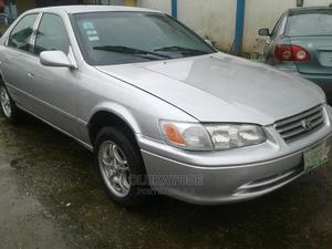 Toyota Camry 2002 Silver   Cars for sale in Lagos State, Ifako-Ijaiye