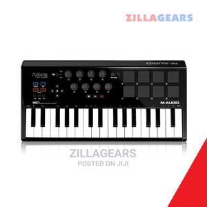 M-audio Axiom AIR Mini 32 Midi Keyboard Controller | Musical Instruments & Gear for sale in Lagos State, Ikotun/Igando
