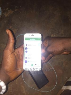 New Apple iPhone 6 64 GB Silver | Mobile Phones for sale in Osun State, Ilesa