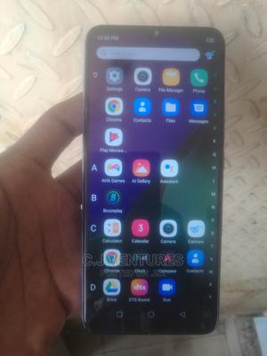Infinix Hot 10 Play 32 GB Purple   Mobile Phones for sale in Lagos State, Ikeja