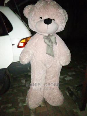 Six Feet Teddy Bear   Toys for sale in Rivers State, Obio-Akpor