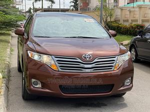 Toyota Venza 2011 Brown | Cars for sale in Abuja (FCT) State, Wuse 2
