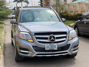 Mercedes-Benz GLK-Class 2014 Gray | Cars for sale in Abuja (FCT) State, Wuse 2