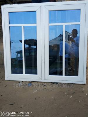 Casement Tower Aluminum Window for Sale | Windows for sale in Lagos State, Amuwo-Odofin