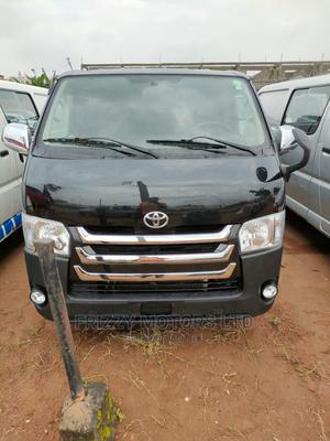 Toyota Hummer 1 | Buses & Microbuses for sale in Lagos State, Apapa