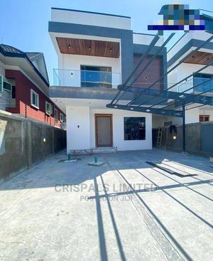 5bdrm Duplex in Agungi for Sale | Houses & Apartments For Sale for sale in Lekki, Agungi