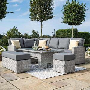 Corner Dining Set of Furniture Sofas | Furniture for sale in Lagos State, Ikeja