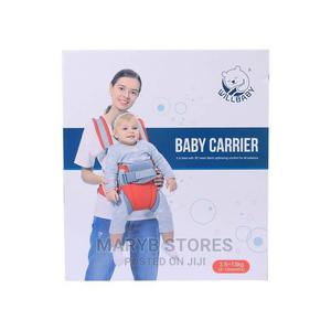 Willbaby 6-Ways Adjustable Ergonomic Baby Carrier (3.5-13kg) | Children's Gear & Safety for sale in Lagos State, Surulere