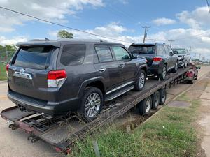 Toyota Highlander 2012 Limited Gray | Cars for sale in Lagos State, Agboyi/Ketu