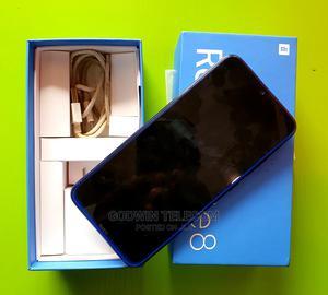 Xiaomi Redmi Note 8 64 GB Blue   Mobile Phones for sale in Ekiti State, Ado Ekiti