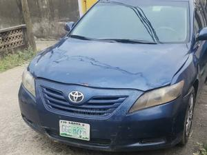 Toyota Camry 2007 Blue | Cars for sale in Lagos State, Maryland