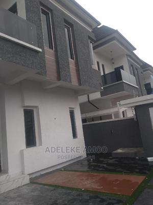 Furnished 5bdrm Duplex in Chevron for Rent | Houses & Apartments For Rent for sale in Lekki, Chevron