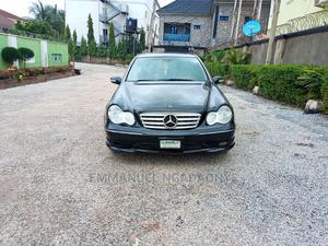 Mercedes-Benz C230 2007 Black | Cars for sale in Kaduna State, Kaduna / Kaduna State