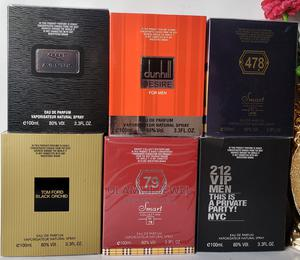 Original 100ml Smart Perfume | Fragrance for sale in Lagos State, Abule Egba