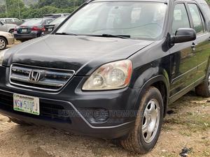 Honda CR-V 2005 Black | Cars for sale in Abuja (FCT) State, Gwarinpa