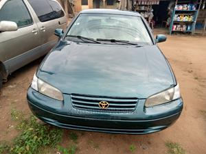 Toyota Camry 2000 Green   Cars for sale in Lagos State, Abule Egba