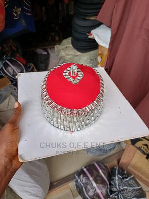 Traditional Cap   Clothing Accessories for sale in Lagos State, Oshodi