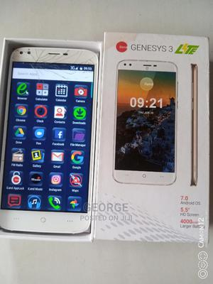 Wintouch MX5 16 GB Gold   Mobile Phones for sale in Abia State, Umuahia