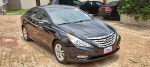 Hyundai Sonata 2011 Black | Cars for sale in Abuja (FCT) State, Wuse