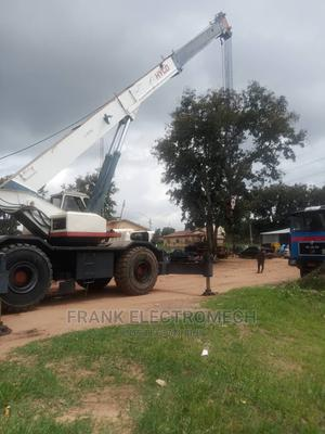 60 Ton HYCO 4x4 Crane | Heavy Equipment for sale in Plateau State, Jos