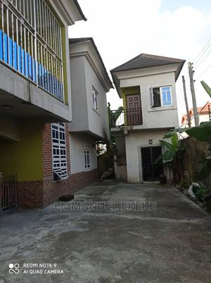3bdrm Duplex in Power Encounter, Obio-Akpor for Rent | Houses & Apartments For Rent for sale in Rivers State, Obio-Akpor