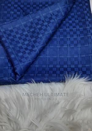 1 Yard Senator Material,Unique Design. | Clothing for sale in Lagos State, Lagos Island (Eko)