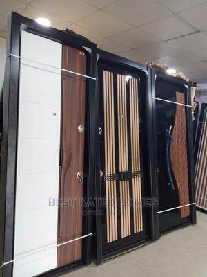 4ft Security Entrance Door   Doors for sale in Lagos State, Amuwo-Odofin