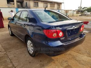 Toyota Corolla 2006 Blue | Cars for sale in Ogun State, Ijebu Ode