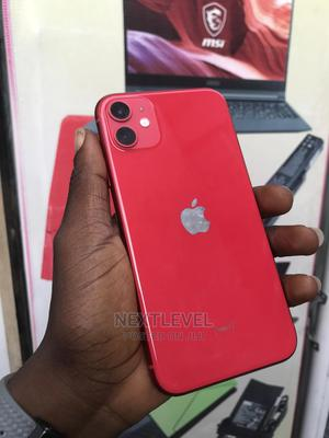 Apple iPhone 11 128 GB Red | Mobile Phones for sale in Lagos State, Ikeja