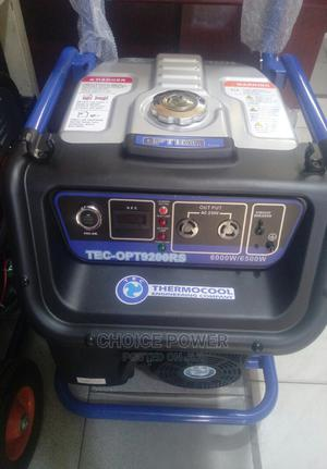 Thermocool Generator Optima.   Electrical Equipment for sale in Abuja (FCT) State, Wuse