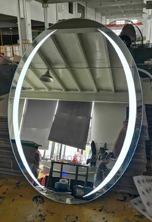 Big LED Sensor Mirror Light | Home Accessories for sale in Lagos State, Victoria Island